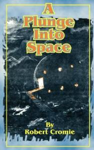 A plunge into space 2