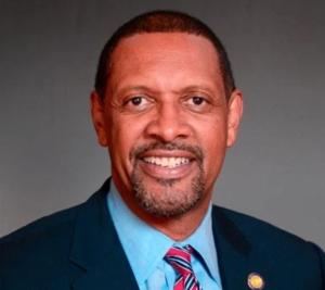 Vernon Jones