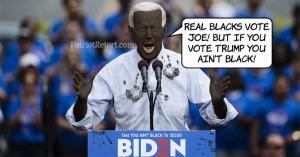 Biden racist