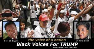 Black Voices for Trump pic