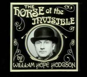 Horse of the Invisible