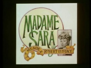 Madame Sara