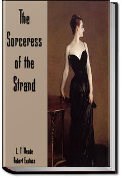 Sorceress of the Strand