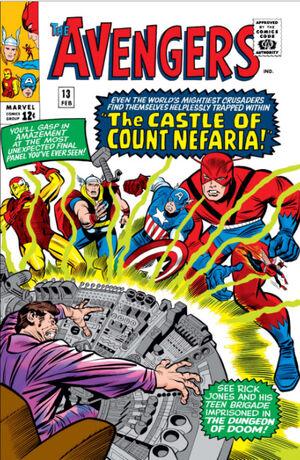 Avengers 13