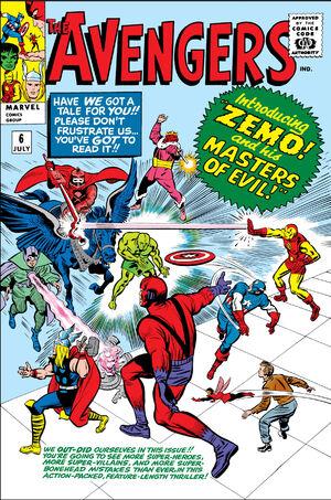 Avengers 6