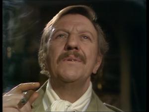 Barry Keegan as Inspector Lipinzki