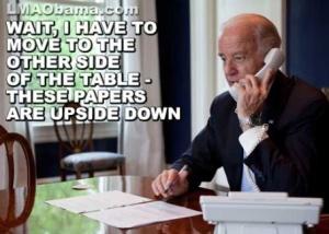 Biden papers