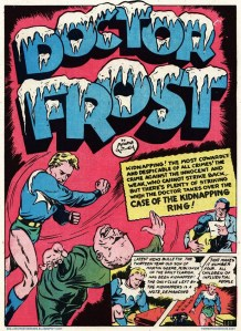 Doctor Frost pic
