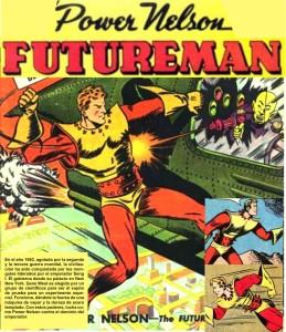 Futureman pic