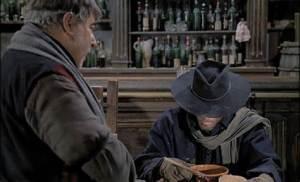 Django and Bartender