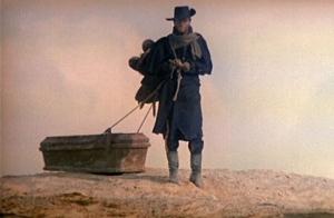 Django and coffin