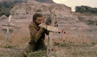 Django struggling with pistol