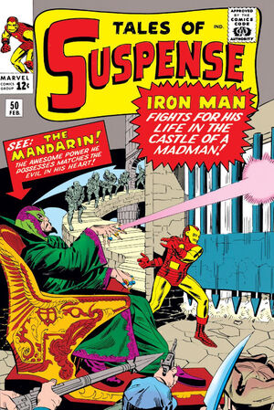 Iron Man 12