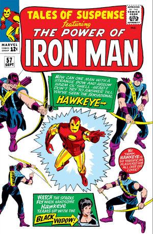 Iron Man 19