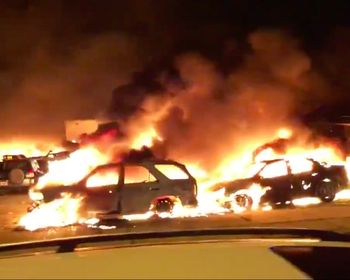 Kenosha democrat riot