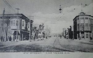 Las Vegas NM