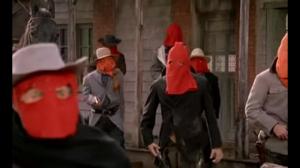Major Jackson's Klansmen