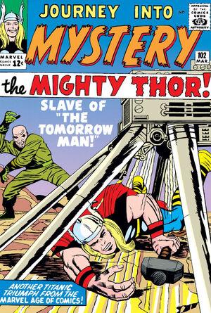 Thor 20