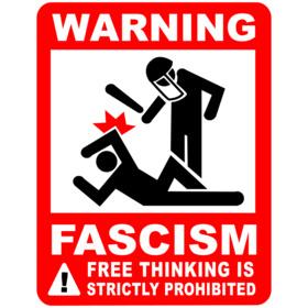 Democrat fascism