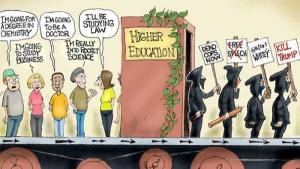 education conveyor belt smaller