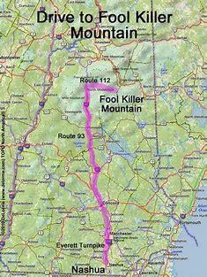 Fool Killer Mountain