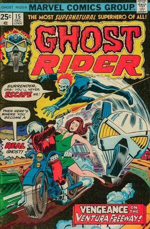 ghost rider 15