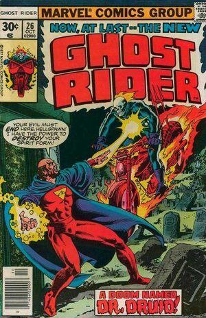 ghost rider 26