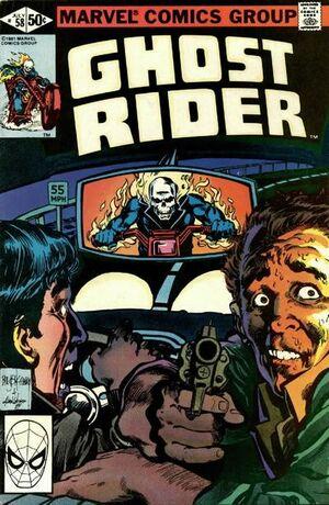 ghost rider 58