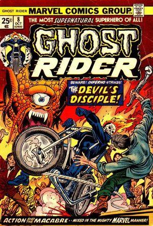 ghost rider 8