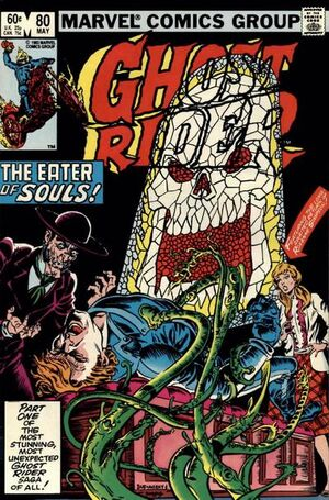ghost rider 80