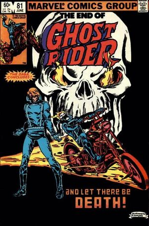 ghost rider 83