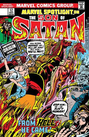 Son of satan 1