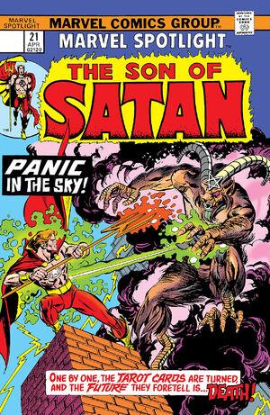 son of satan 10