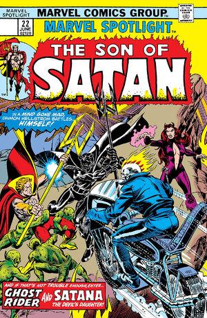 son of satan 11
