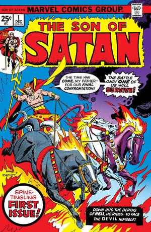 son of satan 13