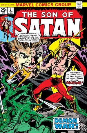 son of satan 14