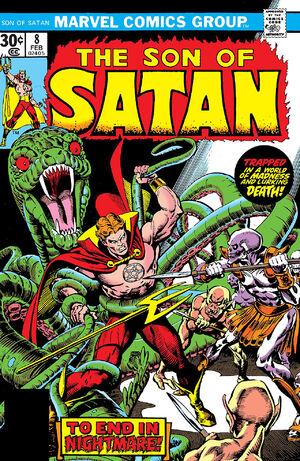 son of satan 15