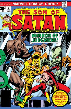 son of satan 16