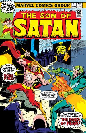 son of satan 17
