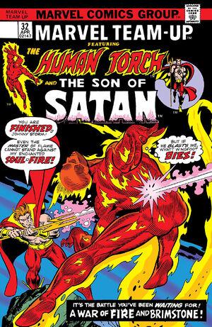 son of satan 18