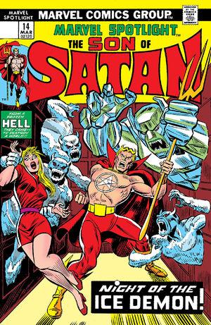 son of satan 3