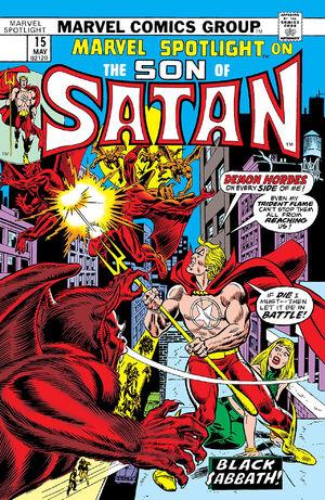 son of satan 4