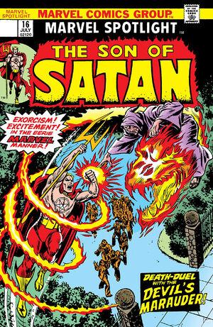 son of satan 5