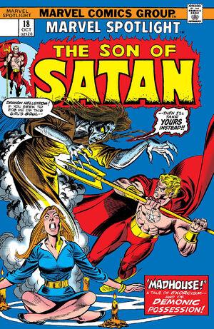 son of satan 6