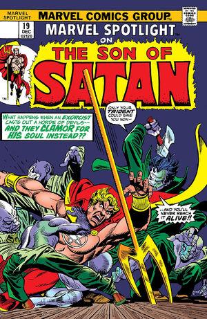 son of satan 7