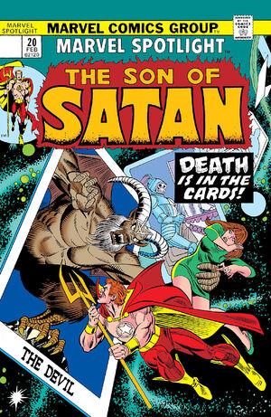 son of satan 9