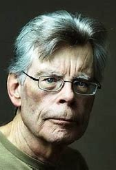 Stephen King privileged white one percenter