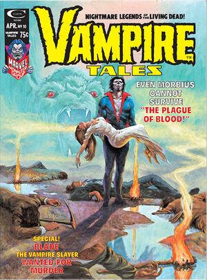 Vampire Tales 10