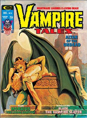 Vampire Tales 8