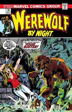 Werewolf 10